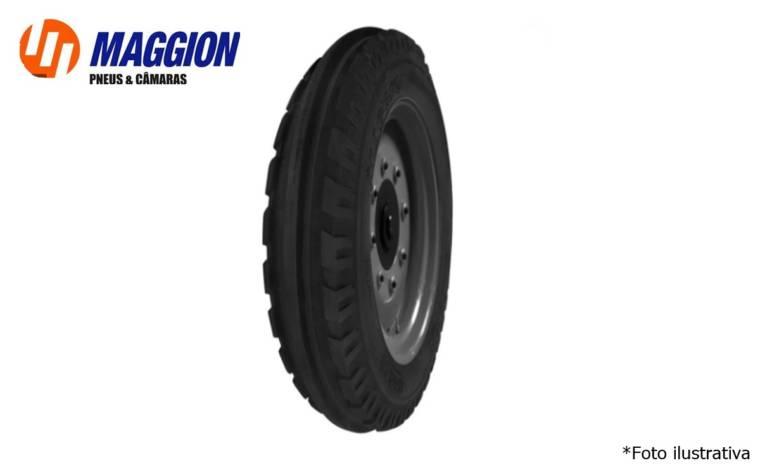 Pneu 400X15 / 4 Lonas – Maggion – MTF 2 > Novo - 400x15 - Maggion - Agrobill - Tratores, Implementos Agrícolas, Pneus