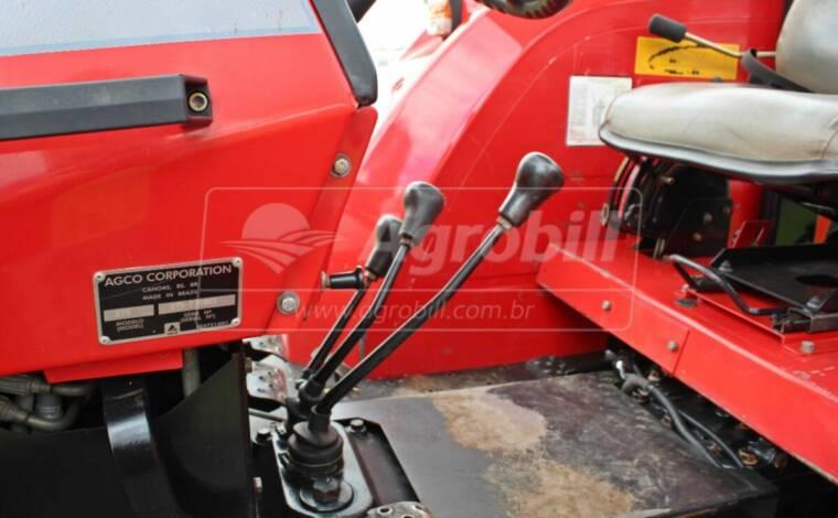 Trator MF 275 4×4 Advanced ano 2009  a venda - Tratores - Massey Ferguson - Agrobill - Tratores, Implementos Agrícolas, Pneus