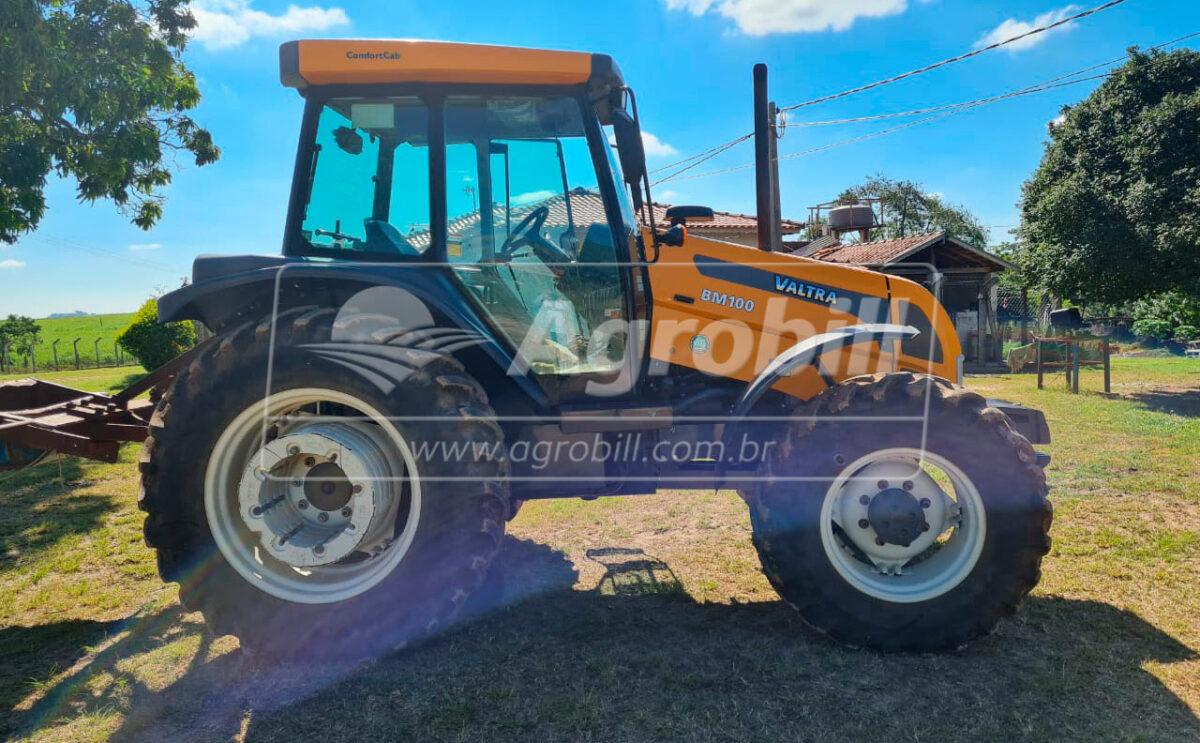 Trator Valtra BM 100 4×4 ano 2017 – Cabinado - Tratores - Valtra - Agrobill - Tratores, Implementos Agrícolas, Pneus