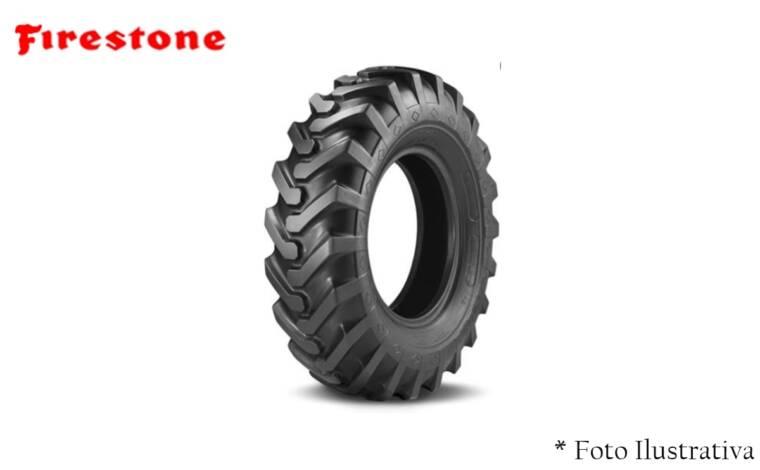 Pneu 1400×24 / 12 Lonas – Firestone – G-2 > Novo - 1400x24 - Firestone - Agrobill - Tratores, Implementos Agrícolas, Pneus