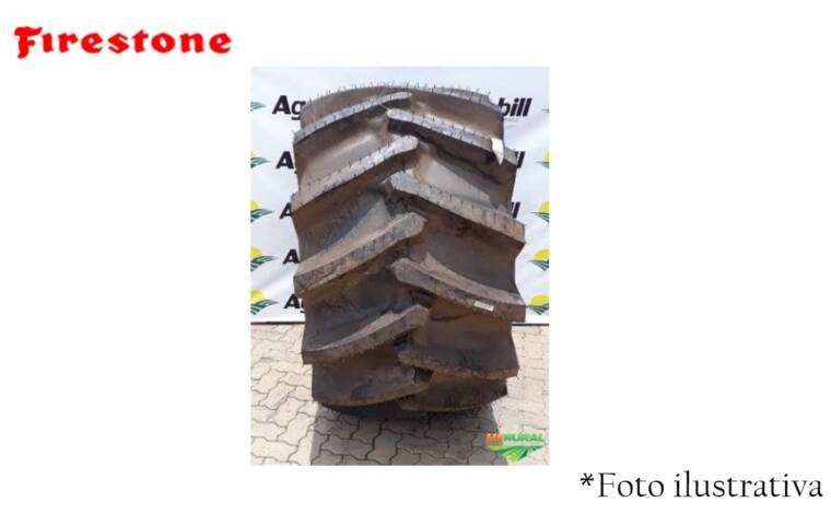 Pneu 67×34.00×25 / Firestone – Florestal > Novo - 67x34.00x25 - Firestone - Agrobill - Tratores, Implementos Agrícolas, Pneus