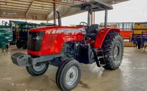 Trator Massey Ferguson 4283 4×2 ano 2010 - Tratores - Massey Ferguson - Agrobill - Tratores, Implementos Agrícolas, Pneus