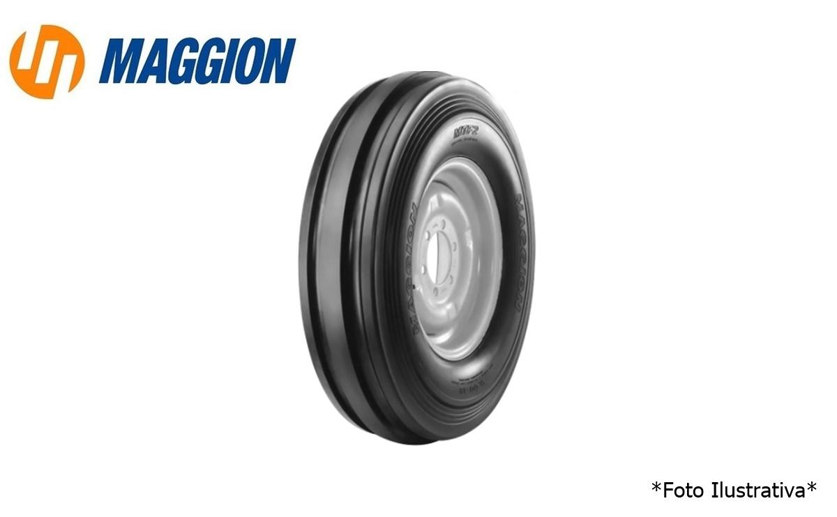 Pneu 750×18 / 10 Lonas – Maggion- MTF 2 - 750x18 - Maggion - Agrobill - Tratores, Implementos Agrícolas, Pneus