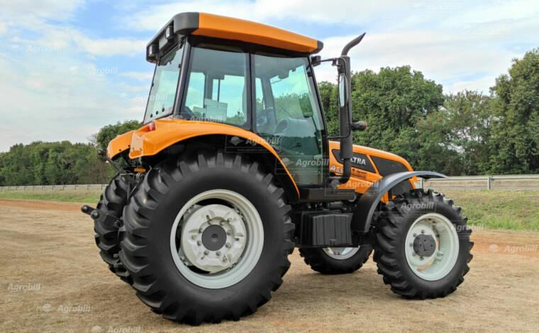 Trator Valtra A 850 4×4 ano 2019 novinho - Tratores - Valtra - Agrobill - Tratores, Implementos Agrícolas, Pneus
