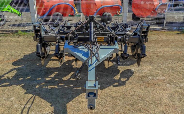 Subsolador ASDA DR 07 Hastes / Desarme e Rearme Automático – Baldan > Usado - Subsolador - Baldan - Agrobill - Tratores, Implementos Agrícolas, Pneus