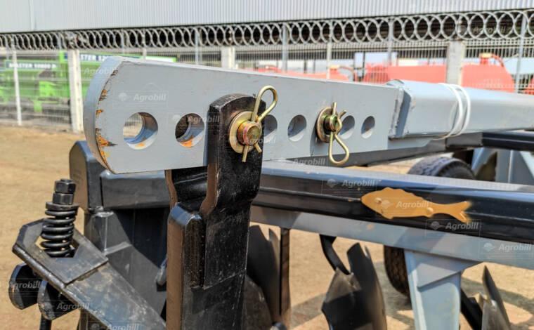 Grade Aradora Super Pesada GSPCR 16 x 36″ – Baldan > Nova - Grades Aradoras - Baldan - Agrobill - Tratores, Implementos Agrícolas, Pneus