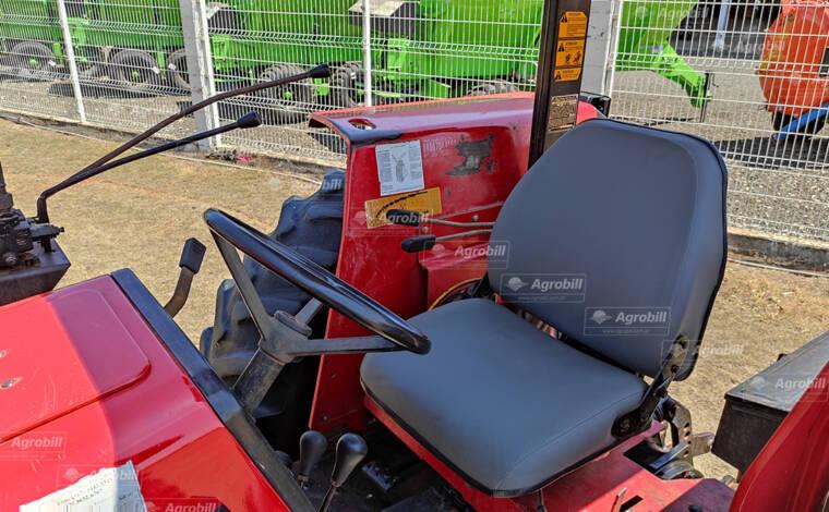 Trator Massey 292 4×4 ano 2005 c/ 4906 horas c/ conjunto de lamina TATU – SHT - Tratores - Massey Ferguson - Agrobill - Tratores, Implementos Agrícolas, Pneus