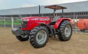 Trator Massey 4280 4×4 ano 2021 – Novinho - Tratores - Massey Ferguson - Agrobill - Tratores, Implementos Agrícolas, Pneus