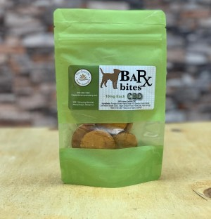 Full Spectrum Dog Treats cbd cannabidiol