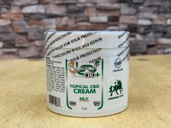 Full Spectrum Hand Cream agrodine