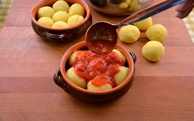 Cocule (albóndigas de patata) 6 640x400