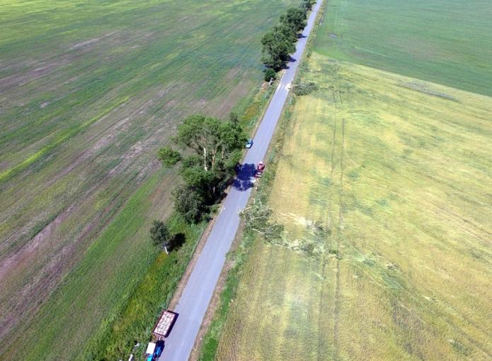 Опыт внедрения БПЛА в агробизнес: Agricom Group, МХП, UkrLandFarming, Фаворит-Агро, Green Team. Часть 2