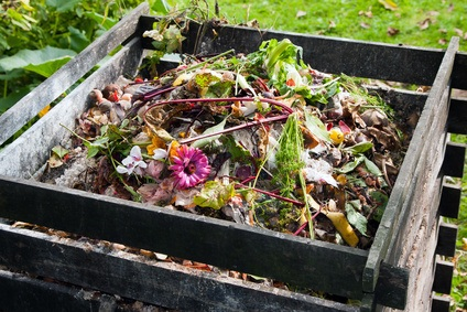 Hacer compost