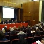 CIUDADES VERDES EN EL MUNDO – Una Jornada sobre Naturación y Agricultura Urbana en Madrid