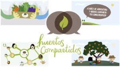 Huertos compartidos - www.huertoscompartidos.com