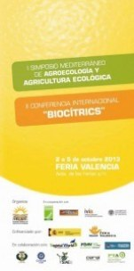 I SIMPOSIO MEDITERRÁNEO - www.agroecologia.net