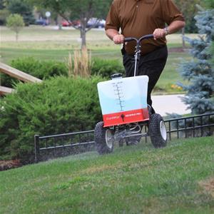 Pulverizador manual (Fuente: www.earthway.com)