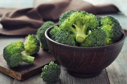 Brécol, bróculi o brócoli (Brassica oleracea italica)