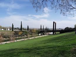 Parque Juan Carlos I (Fuente: www.madridaldia.es)