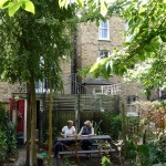 Community Gardens. Los huertos comunitarios de Londres