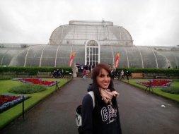 Kew Gardens: Horticultura y Naturaleza en Londres