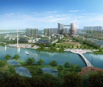 Alternativo a la información sobre el Qixin Ecological garden
