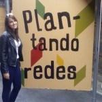 Huerto El Retiro: Exposición Plantando Redes. Agricultura urbana y huertos comunitarios