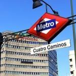 Huertos urbanos en Tetuán (Madrid)