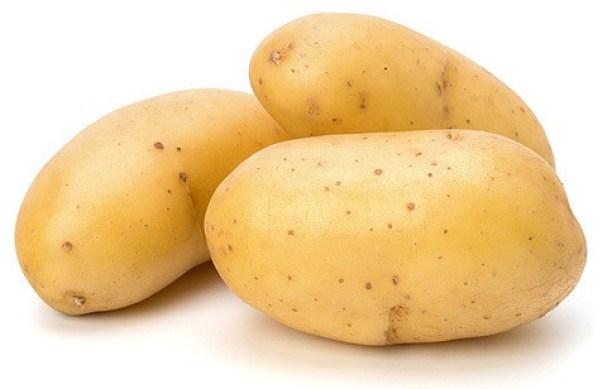 patata monalisa