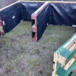 Cómo hacer una Compostera casera – Fabricar un Compostador con Palés Paso a paso