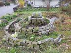 Huertos en espiral: ¿Qué es y cómo hacer un huerto en espiral?