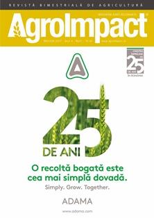 AgroImpact21