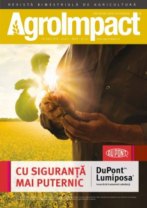 AgroImpact Nr. 28 Iulie/August 2018