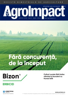 AgroImpact Nr. 29 Sept/Oct 2018