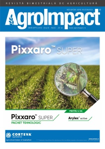 AgroImpact Nr. 32 Mar/Apr 2019