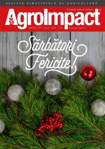 AgroImpact Nr. 36 Nov/Dec 2019