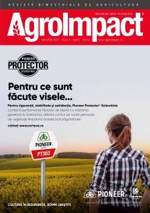 AgroImpact Nr. 45 Mai/Iun 2021