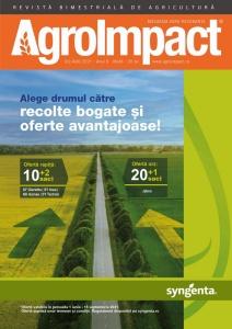 AgroImpact Nr. 46 IUL/AUG 2021