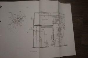 Case Magnum7110 7120 7130 7140 7150 Service Workshop Repair Manual Book 892038
