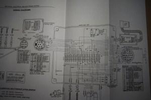 New Holland Square Baler 590 595 Service Workshop Repair Manual Book 86598715