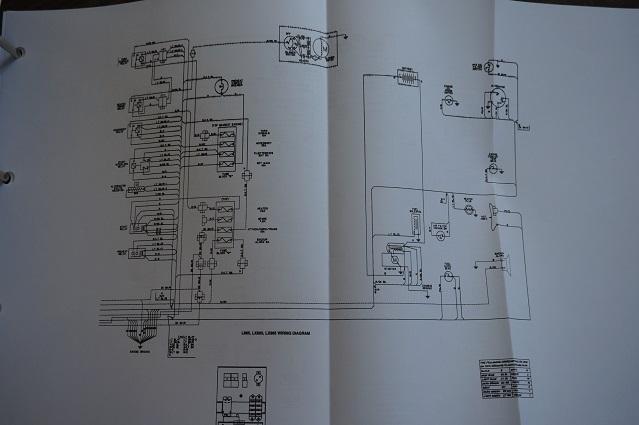 new holland l865 lx865 lx885 lx985 skidsteer loader service