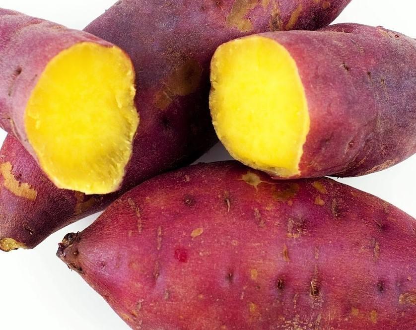Resultado de imagem para batata doce