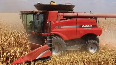 Photo of Kubota Mesin Pertanian Modern Combine Harvester Membantu Petani Lebih Produktif