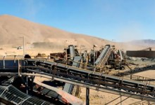 Photo of Onderdil Mesin Industri Pertambangan: Ball Mill, Belt Conveyor, Apron Feeder, Cone Crusher
