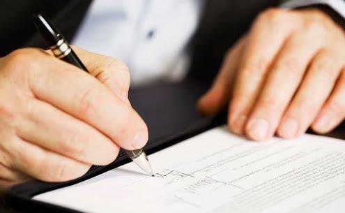 Photo of Contoh Surat Perjanjian dan Kesepakatan Kerja Sama Antar Perusahaan
