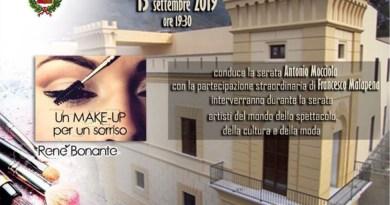 Moda, spettacolo, e cultura al Castello Sirignano