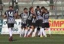 Cinque schiaffi al Corigliano. Nola show in Calabria. (📹 VIDEO)