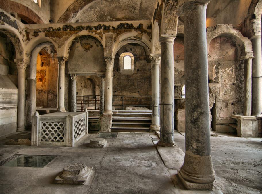 Nuovo ingresso per le basiliche di Cimitile. Sabato l'inaugurazione