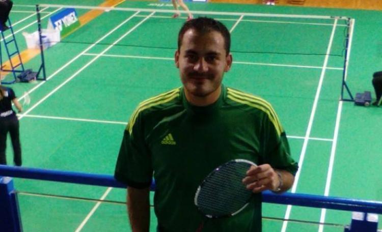 Due giorni di Badminton nel ricordo di Luca Celeste