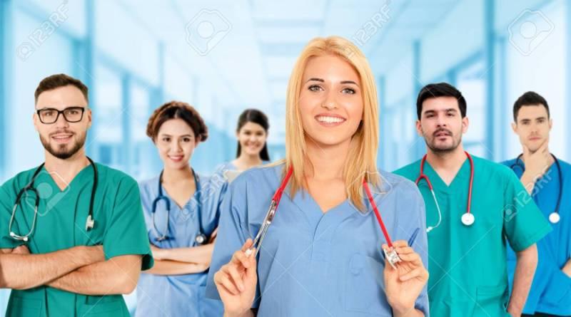 Tra passioni e mestieri. Relatori d'alto profilo per il workshop sulle professioni sanitarie di sabato 18